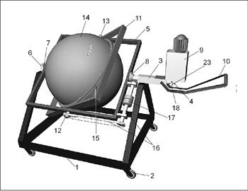 способен помочь ротационная машина своими руками нужно арендовать